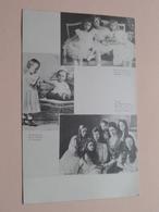 Fam. Royale / Koninklijke Familie - Royals ( Luxembourg / Luxemburg ) Anno 19?? ( Zie/voir/see Photo ) ! - Famille Grand-Ducale