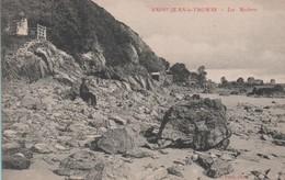 SAINT-JEAN-le-THOMAS - Les Rochers - - France