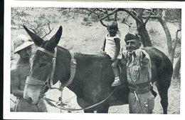 WD243 AMBA ARADAM , MARIA VITTORIA LA BIMBA TROVATA DAI MILITI DELLA 135 LEGIONE CC.NN. INDOMITA NELLA BATTAGLIA - Etiopia