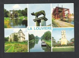 LA LOUVIERE     (6554) - La Louviere