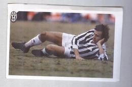 MICHEL PLATINI..JUVENTUS..FRANCE...CALCIO ..MUNDIAL....SOCCER..WORLD CUP....FOOTBALL..FIFA - Trading Cards