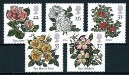 Gran Bretaña Nº Yvert 1551/5 En Nuevo - 1952-.... (Elizabeth II)
