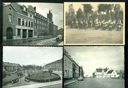 Beau Lot De 60 Cartes Postales De Belgique  Grand Format      Mooi Lot Van 60 Postkaarten Van België Groot Formaat - Cartes Postales
