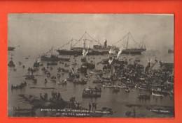 VAI-23 Genova Quarto Dei Mille. Imbarcazioni All' Inaugurazione Del Monumento Garibaldi.Non Viaggiata. - Genova (Genoa)