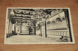 7146-  MONS, HOTEL DE VILLE - Mons