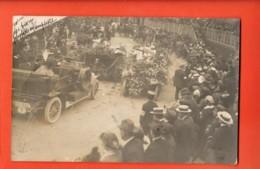 VAI-34 Torino Corso Dei Fiori Viaggiata In 1914 Per La Svizzera. - Italia