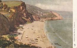 """Torquay. Oddicombe Beach"" Tuck Oilette PC # 788 - Tuck, Raphael"