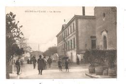 Bourg-de-Péage-La Mairie--(C.8854) - Autres Communes
