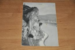 7151-  ANSEREMME, LE TUNNEL - 1909 - Non Classés