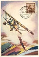 (CM).Guerra Di Spagna.1939.Illustratore Alberto Mastroianni (58-17) - Guerres - Autres