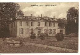 91 - MONTGERON / LES PRES - Montgeron