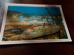 B709  Ancona Porto Nave - Ancona