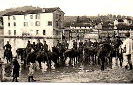 54   LUNEVILLE -  Le MOULIN DE PLATRE - Luneville