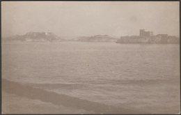 Entering Marseille, C.1920 - K Ltd RP Postcard - Joliette, Port Area