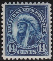 USA      .    Yvert      .   240          .       *     .      Ongebruikt      .   /   .  Mint-hinged - Vereinigte Staaten