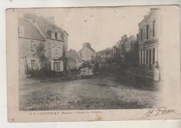 GAVRAY - Route De Villedieu - Frankreich