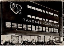 CP Allemagne - SAARBRUCKEN - Passage-Kaufhaus - N° 1142 - Saarbruecken