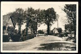Eerbeek - Coldenhovenseweg - 1950 - Brummen - Holanda