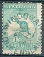 Australie - 1912/1919 - Yt 10 - Série Courante - Oblitéré - 1913-48 Kangaroos
