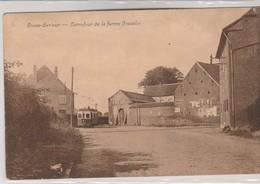 Grace Berleur , Carrefour De La Ferme Gruselin , Tram électrique , Tramway  , Ligne H - Grâce-Hollogne