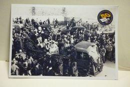 CARNEVALE TERMITANO 1980 FOTO MARRIX NON VIAGGIATA - Manifestazioni
