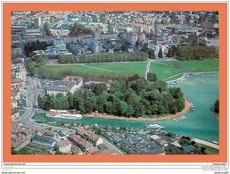 A677 / 253 74 - ANNECY Port Et Le Paquier - France