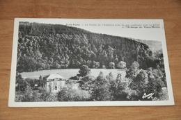 7156-  Trois-ponts, La Vallee De L'ambleve / L'auberge Du Vieux Moulin - 1961 - Stoumont