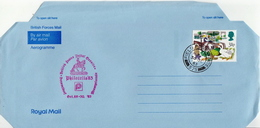 Great Britain British Field Post Office 575 Cover - Covers & Documents
