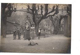 Lyon. Le Clos Vendôme 1905.Photo Originale. RARE. - Sonstige