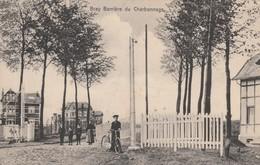 Bray , ( Binche ) , Barrière Du Charbonnage   ( Vande Walle Photo : Haine St Pierre ) - Binche