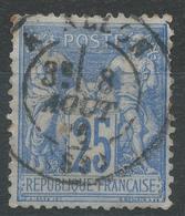 Lot N°45962  N°68, Oblit Cachet à Date - 1876-1898 Sage (Type II)