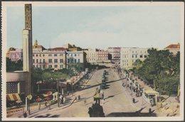 L'Avenue Pierre-Lagre, Constantine, C.1930s - CIM CPSM - Constantine