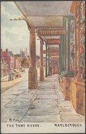 MF May - The Pent House, Marlborough, Wiltshire, C.1905-10 - Postcard - England