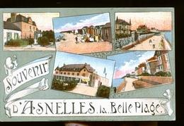 ASNELLES                            NOUVEAUTE - Francia