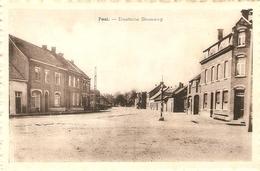 Paal : Diestersche Steenweg - Beringen