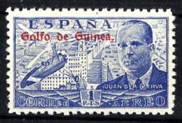 Guinea Española Nº 268 En Nuevo - Guinea Española