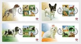 Malta / Malte - Postfris / MNH - FDC Honden 2018 - Malta