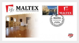 Malta / Malte - Postfris / MNH - FDC Maltex 2018 - Malta