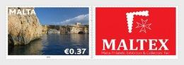 Malta / Malte - Postfris / MNH - Maltex 2018 - Malta