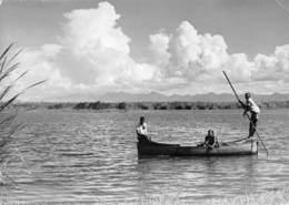 Malawi - River Scene, Fort Johnson District - Malawi