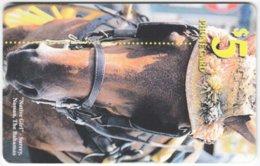 BAHAMAS A-078 Chip Batelco - Animal, Horse - Used - Bahamas