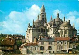 24 - Périgueux - La Cathédrale Saint Front Et Le Vieux Moulin - Voir Scans Recto-Verso - Périgueux
