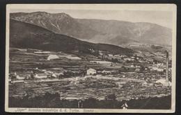"KINGDOM YUGOSLAVIA- TURBE (Travnik Municipality) ""UGAR""FOREST INDUSTRY-VINTAGE POSTCARD,1930. - (APAT#128) - Yugoslavia"