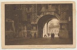 AK  Catania Porta Uzeda - Catania