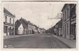 Asse - Assche - Kalkoven - 1939 - Uitg. De Asschenaar/Nels Bromurite - Asse