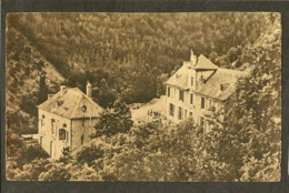 CP-MENDE- Colonie De Vacances De Rieucros - Les Locaux - Mende