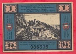 Allemagne 1 Notgeld De 1 Mark Stadt Oldendorf ( RARE) Dans L 'état  N °2916 - [ 3] 1918-1933 : République De Weimar