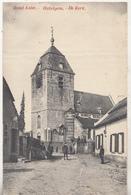 Rond Aalst - Hekelgem - De Kerk En Omgeving - Geanimeerd - Uitg. We J. Cornelis, Aalst - Affligem
