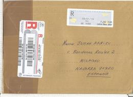 FRANCIA CC CERTIFICADA  CON ATM LABEL - France
