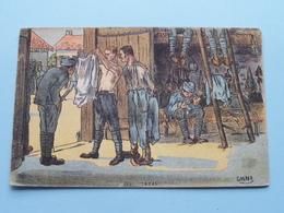 Les TOTOS ( GABARD - Visé Paris N° 348 - G.F. &  V.N. ) Anno 1918 ( Zie/voir Foto ) ! - Guerre 1914-18